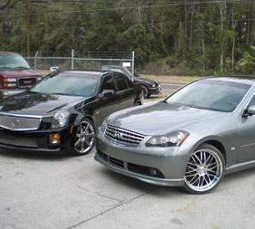 Vus Auto Service Center Inc  expert auto repair